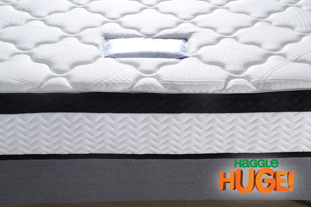 Mattress in a Box Queen HaggleHuge